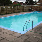 Breckland School Pool, Brandon