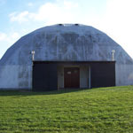 Handford Hall Sports Dome