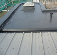 Liquid Applied Waterproofing